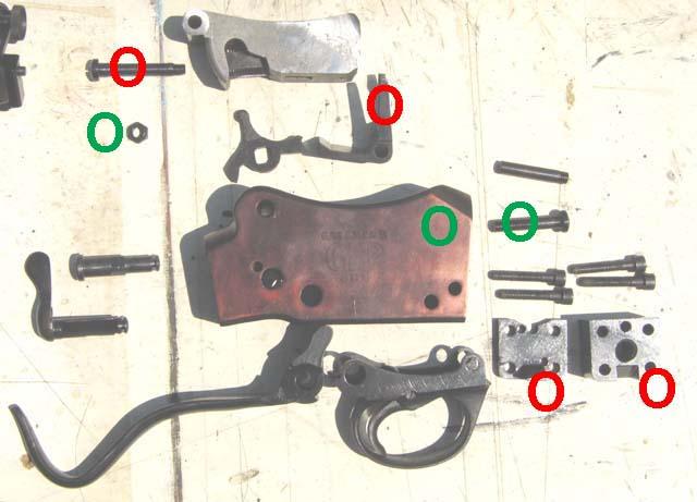 Un fusil custom en feuilleton ! - Page 6 Feuill14
