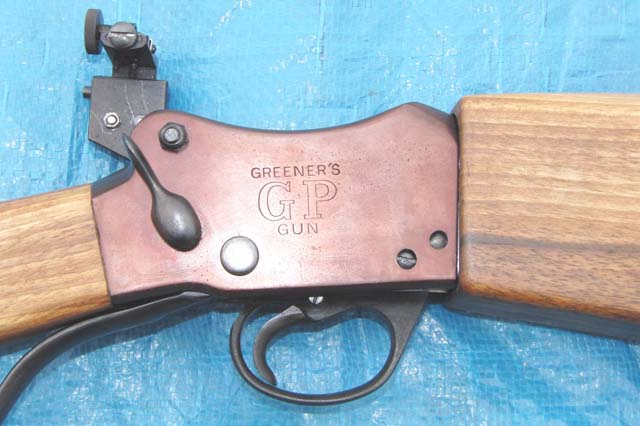 Un fusil custom en feuilleton ! - Page 6 Feuill24