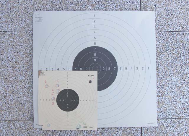 Un fusil custom en feuilleton ! - Page 6 Feuill35
