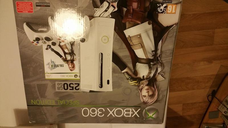 [estim] une partie de ma collection Xbox_310