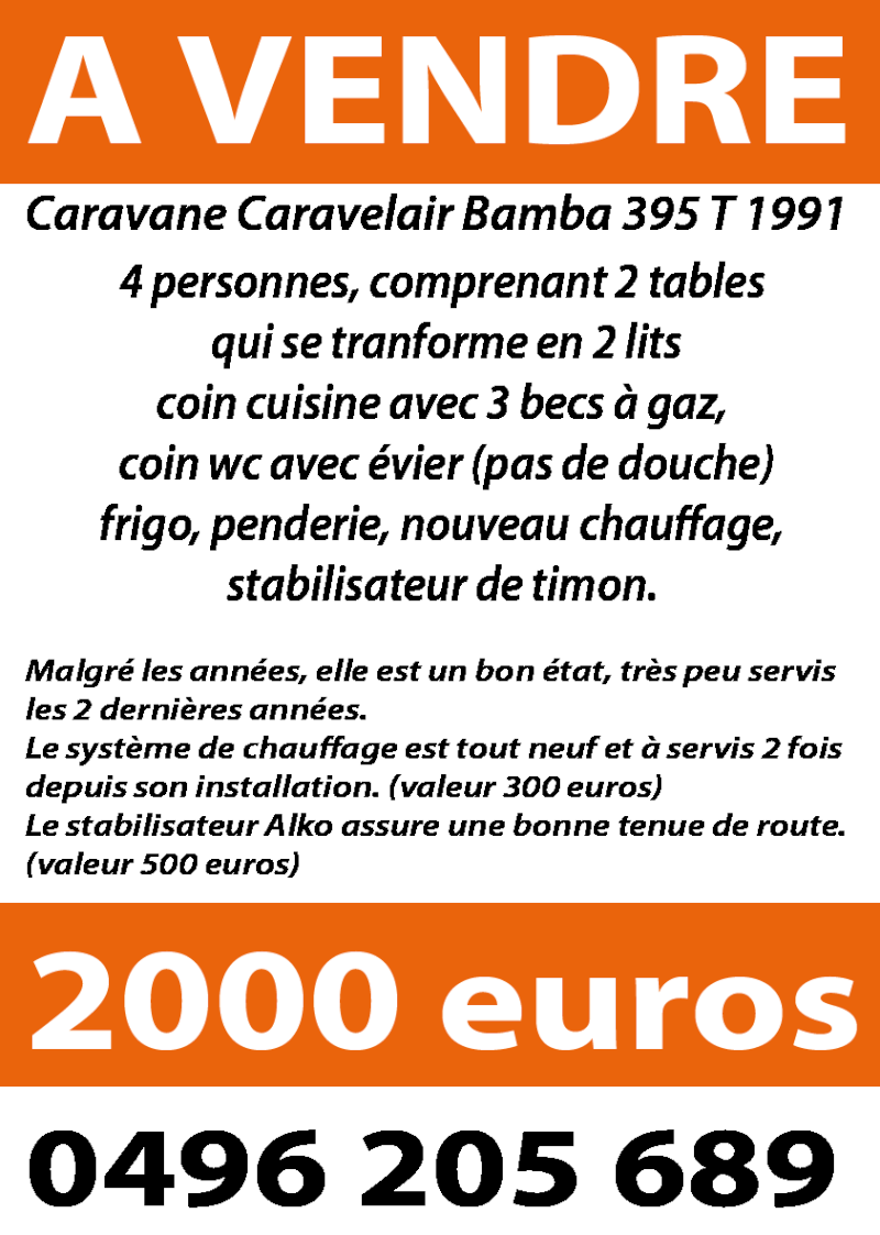 caravane a vendre A_vend10