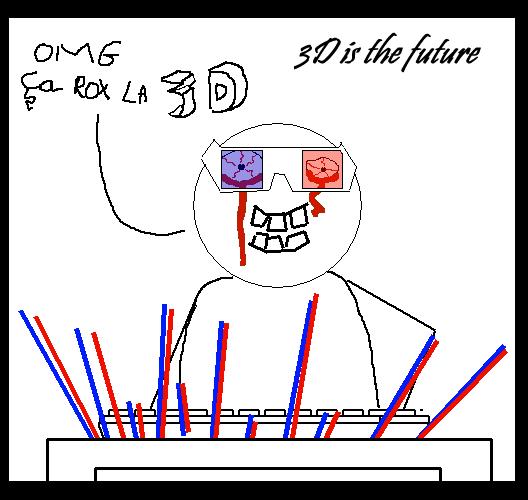 Jeu en 3D sans lunette !!! 3disth10
