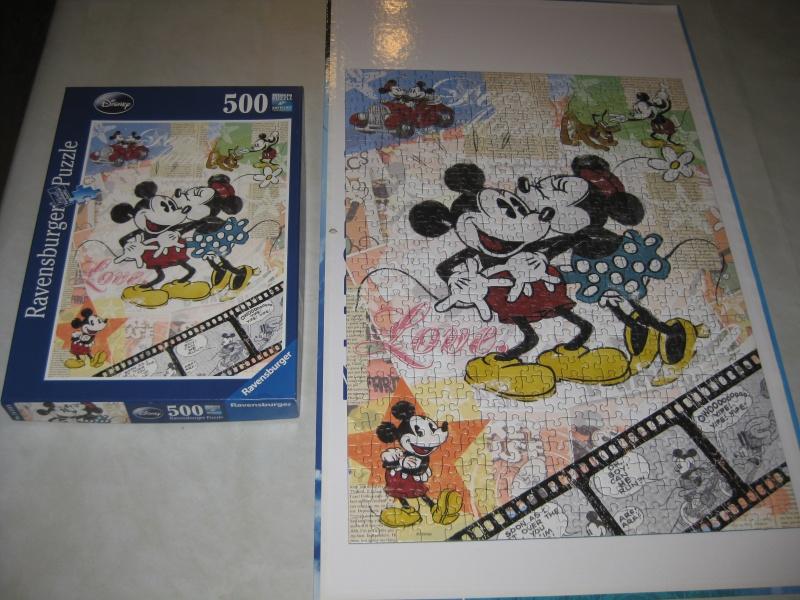 Les puzzles Disney - Page 13 1210