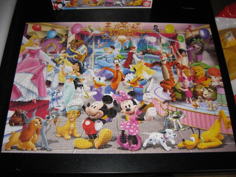 Les puzzles Disney - Page 13 1310