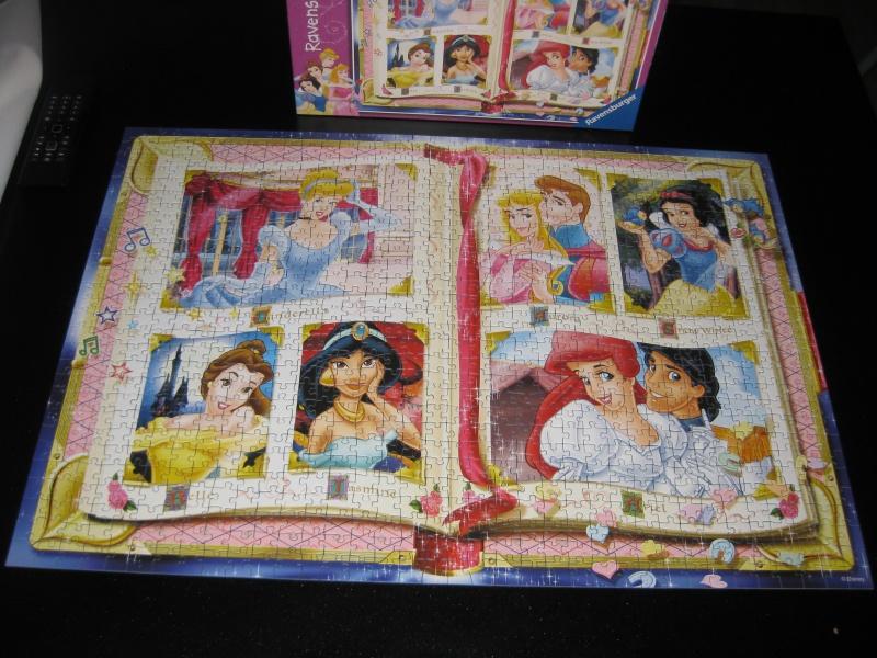 Les puzzles Disney - Page 13 3410