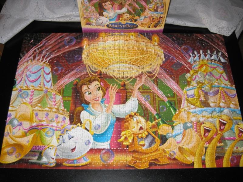 Les puzzles Disney - Page 13 410