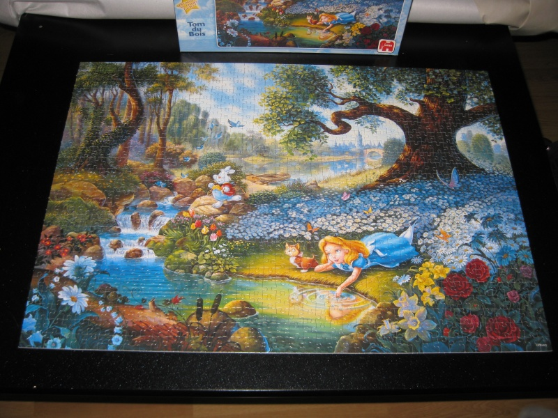 Les puzzles Disney - Page 13 610