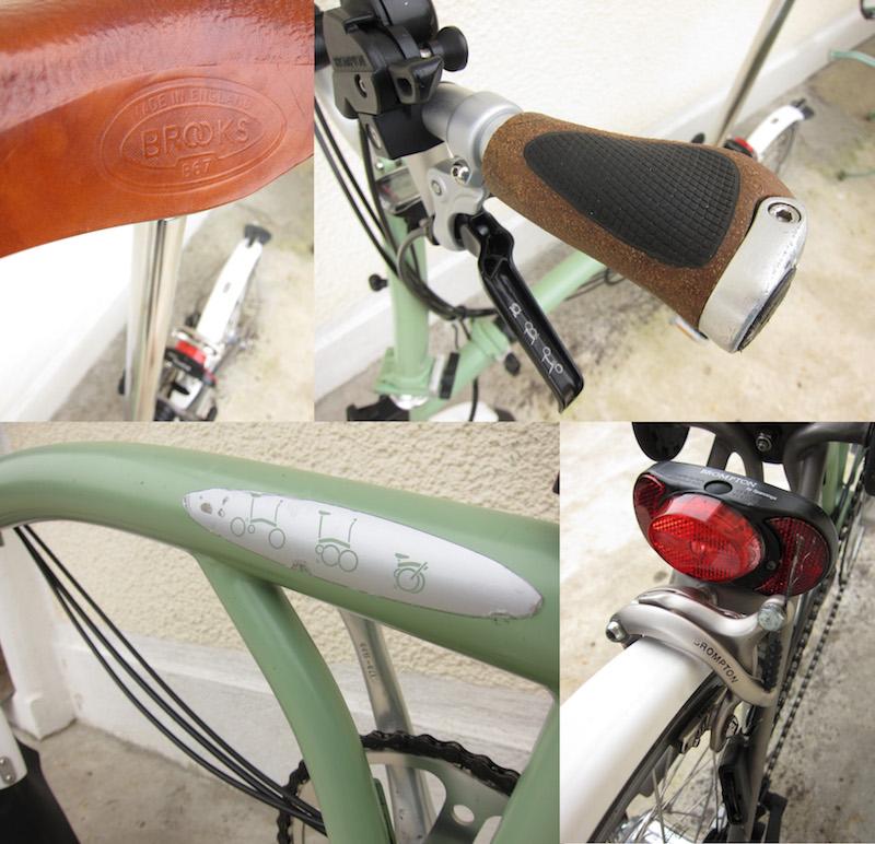 [VENDU] - M6L-X vert amande + Brooks B67 Spécial + Mini-O Bag blanc Img_3531