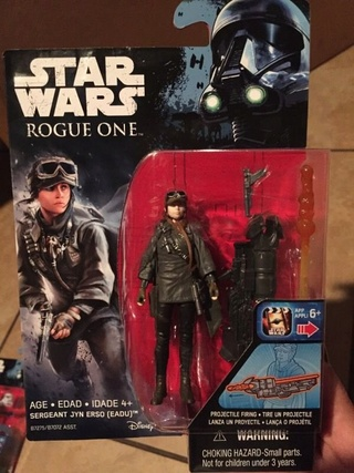[COLLECTION] SW : Rogue One : les jouets. 4-inch13
