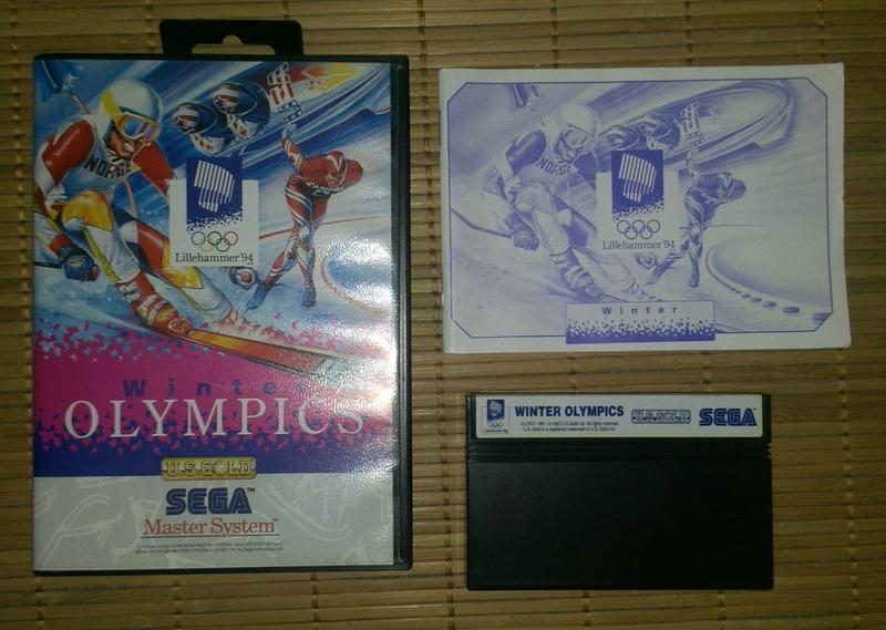 [VDS] Jeux Master System  Winter10