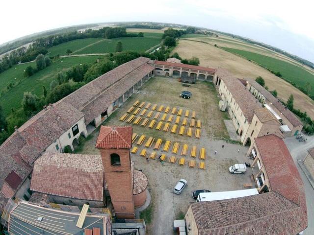 12ª edizione della Festa della Birra Collecchio (Parma) 13620010
