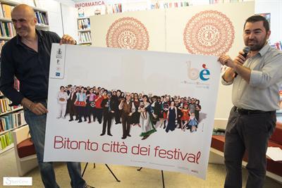 Asso Dj Festival - II Edizione Presentato a Bari il programma della Bitonto Estate 2016 Assode11