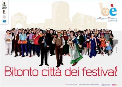 Asso Dj Festival - II Edizione Presentato a Bari il programma della Bitonto Estate 2016 Dott_r10