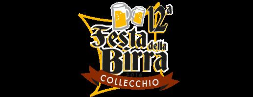 12ª edizione della Festa della Birra Collecchio (Parma) Logo10