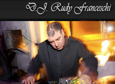 MORTO IL DJ RUDY FRANCESCHI Logo_f10