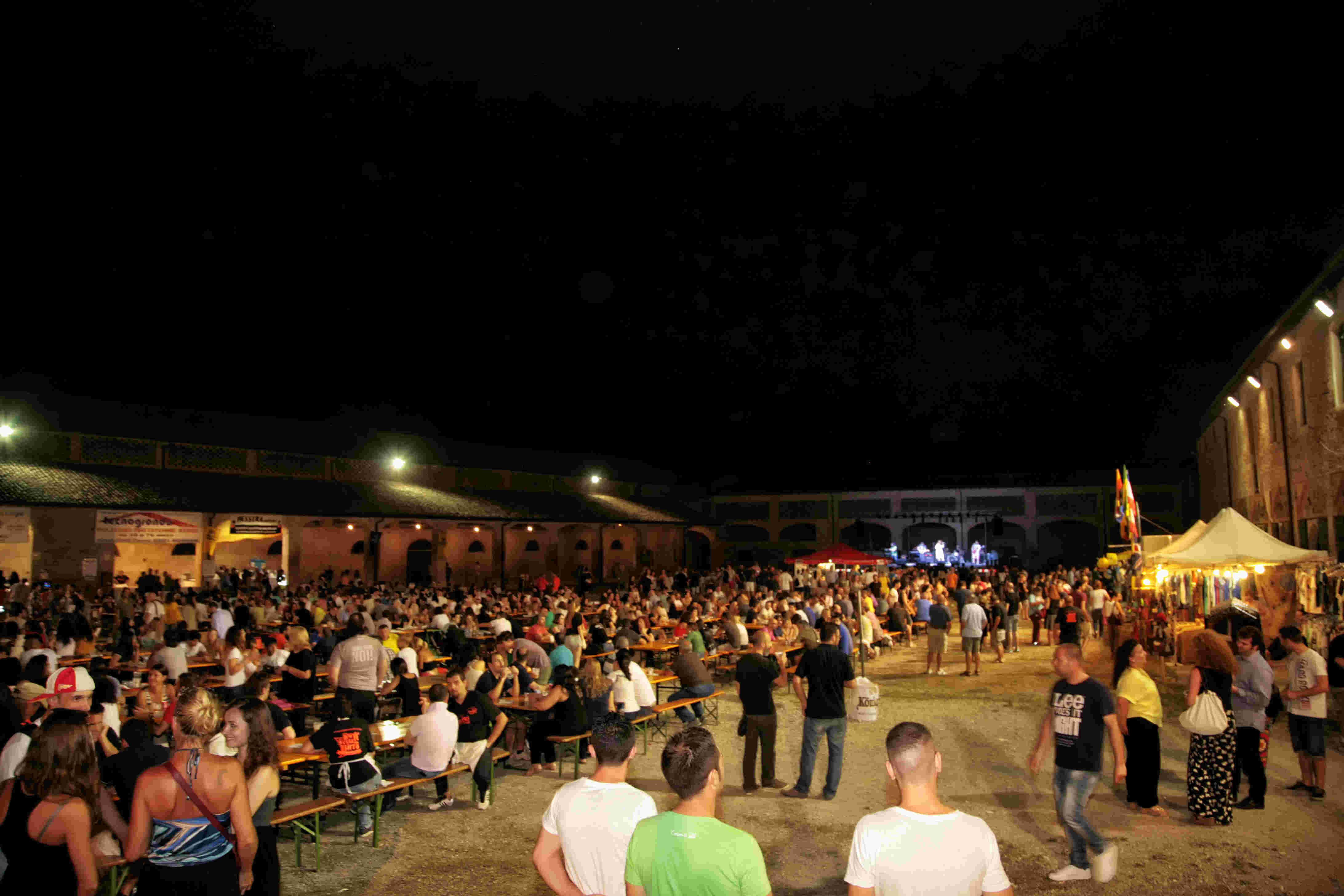 12ª edizione della Festa della Birra Collecchio (Parma) Mg_76810