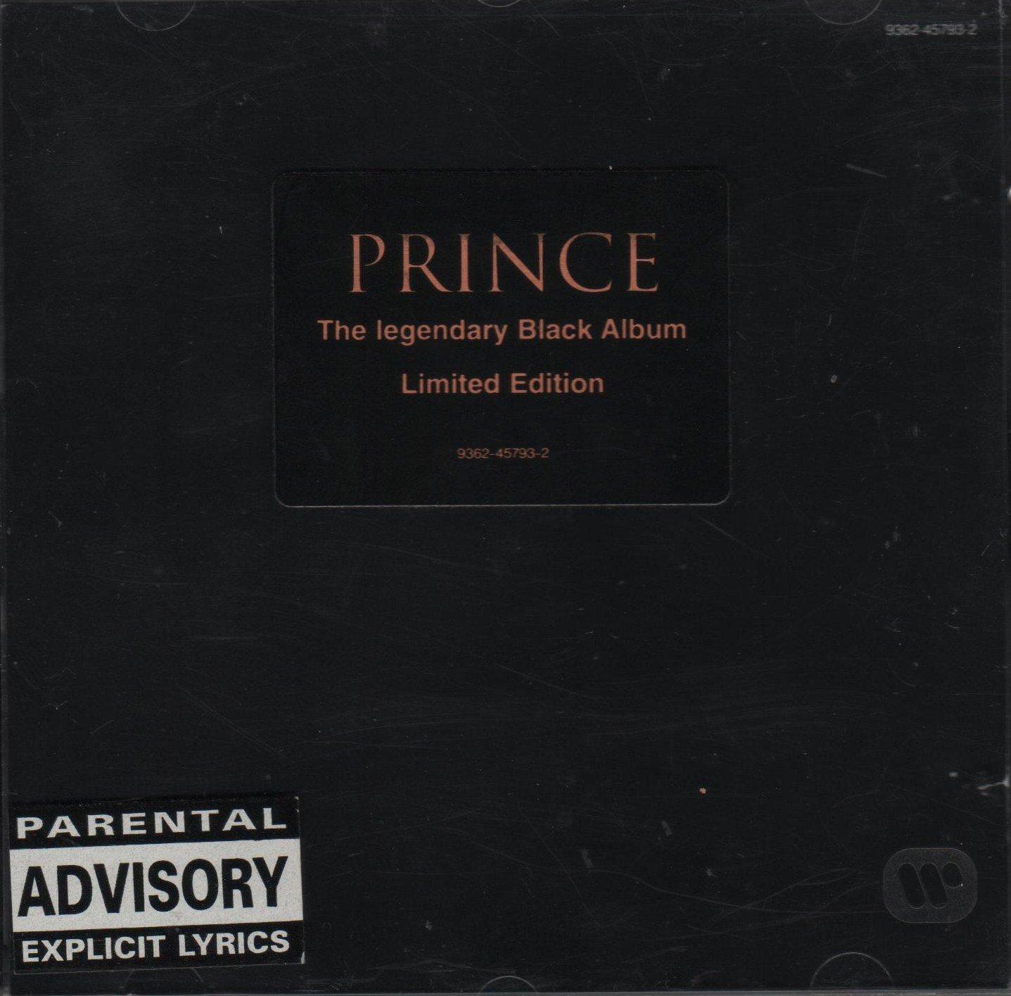 Prince, venduta per cifra record prima copia raro album Prince10