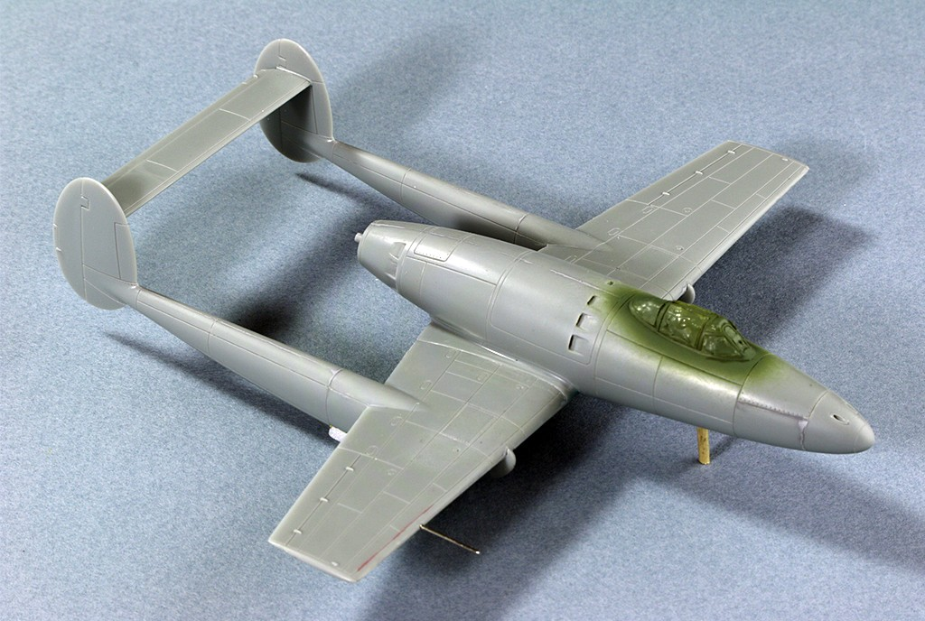 Mansyu Ki-98 Fighter (1/72, MENG)  Img_9216