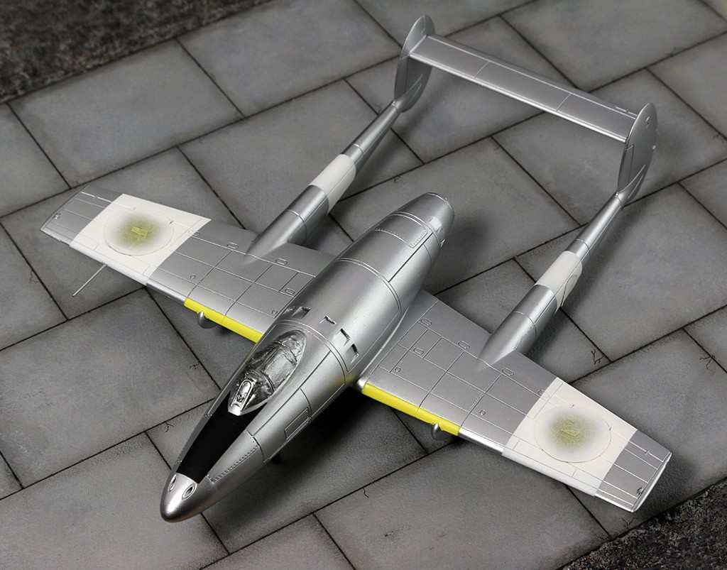Mansyu Ki-98 Fighter (1/72, MENG)  - Page 2 Img_9317