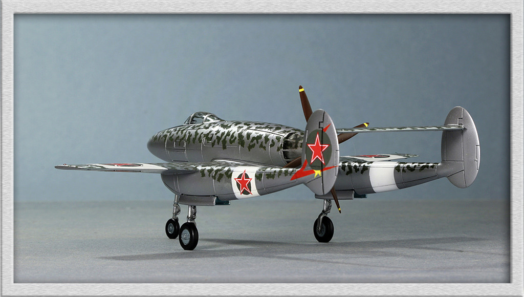 Mansyu Ki-98 Fighter (1/72, MENG)  - Page 3 Img_9515