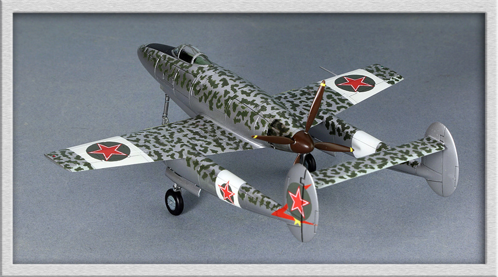 Mansyu Ki-98 Fighter (1/72, MENG)  - Page 3 Img_9610