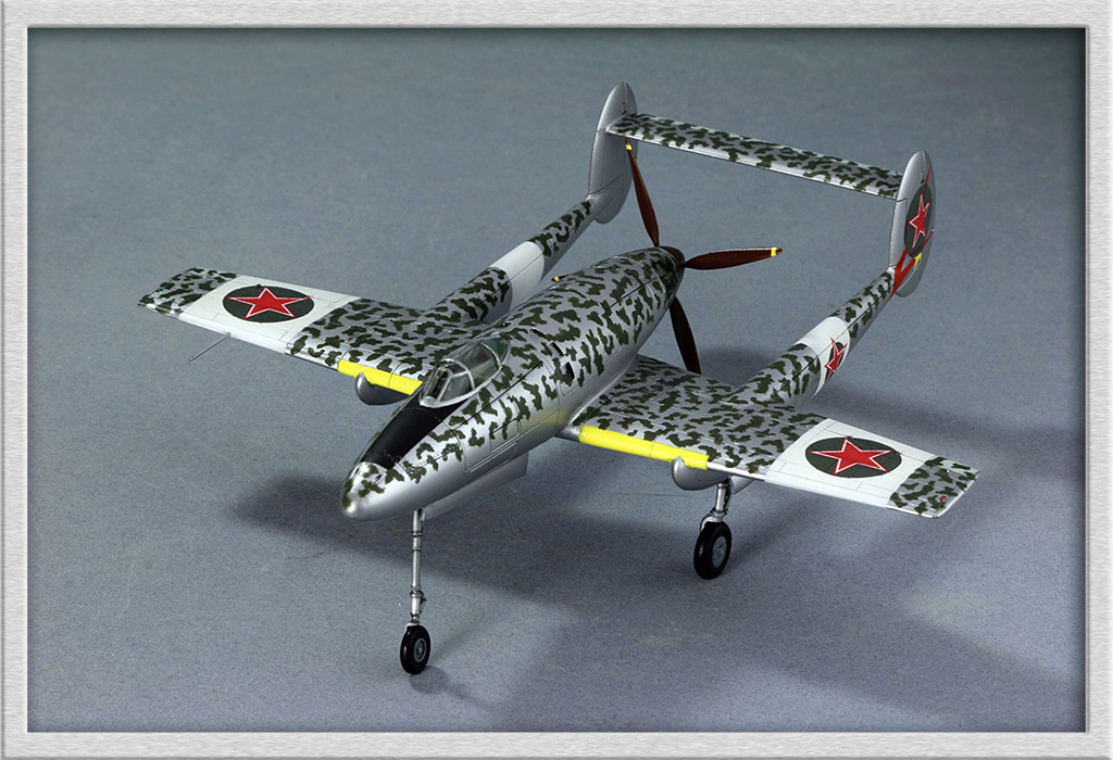 Mansyu Ki-98 Fighter (1/72, MENG)  - Page 3 Img_9615