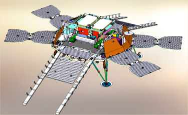 ExoMars-2020- Préparation de la mission (Rosalind Franklin) - Page 8 Exomar11