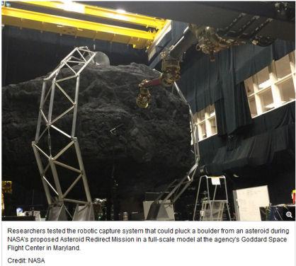 [Mission ARM] La NASA prévoit de déplacer un astéroïde afin de l'utiliser. - Page 7 Machoi11