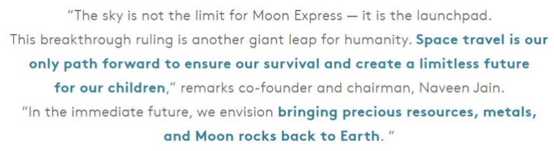 Moon Express - En ligne pour le Google Lunar X Prize - Page 2 Projet11