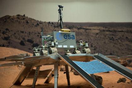 ExoMars - 2022 - Préparation de la mission (Rosalind Franklin) - Page 8 Test_d11