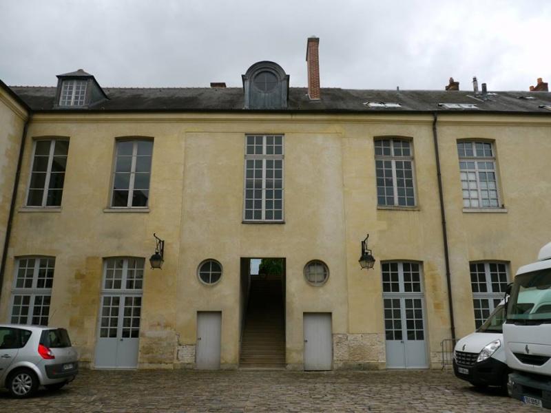 Le 5 mai 1789 : ouverture des Etats Généraux 13445510