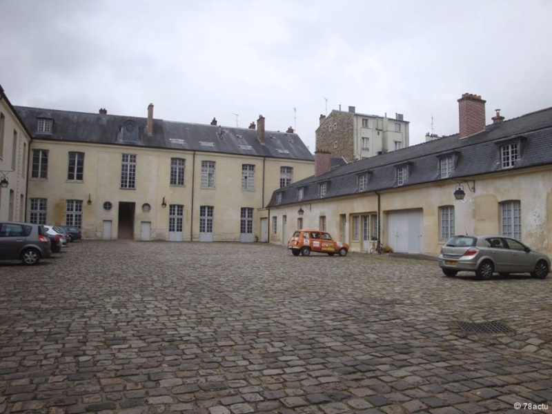 Le 5 mai 1789 : ouverture des Etats Généraux 13445610