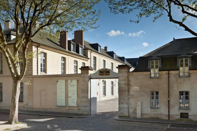 Le 5 mai 1789 : ouverture des Etats Généraux 13445710