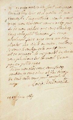 Sophie Hélène Béatrix de France, dite Madame Sophie 13450911