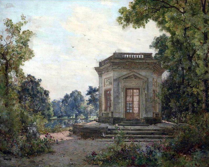 Le Belvédère du Petit Trianon 13620010