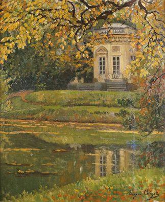 Le Belvédère du Petit Trianon 14021410