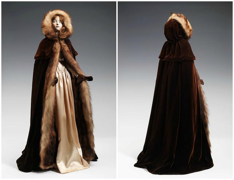Mannequins et poupées de mode au XVIIIe siècle 28016910