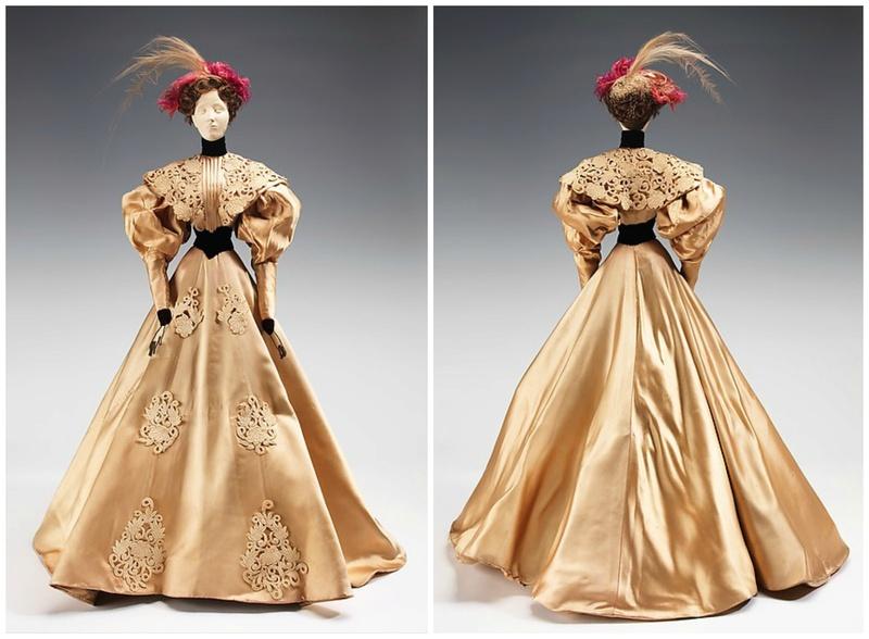 Mannequins et poupées de mode au XVIIIe siècle 28017810
