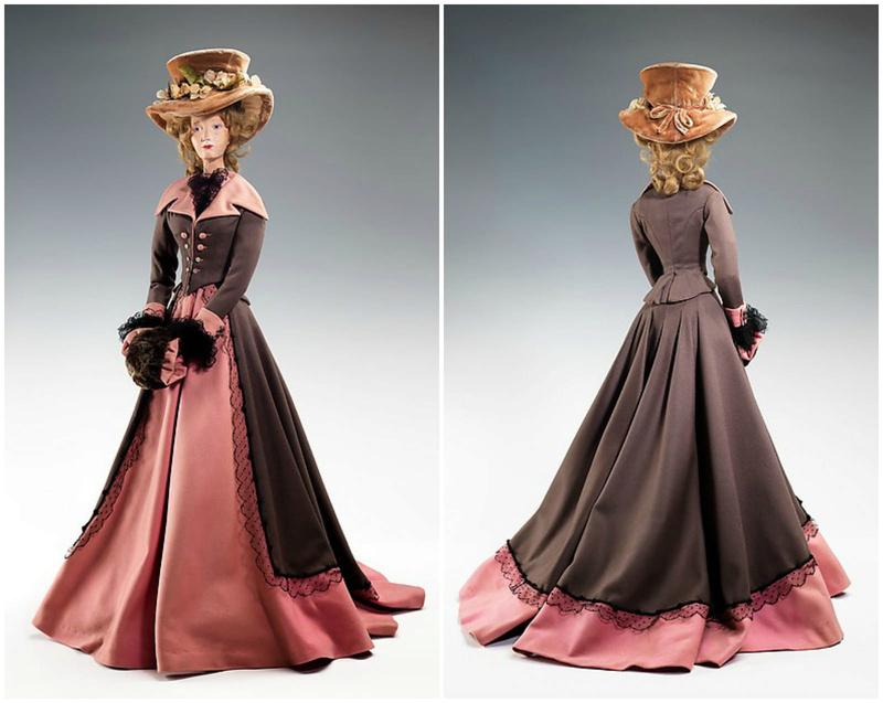 Mannequins et poupées de mode au XVIIIe siècle 28095910