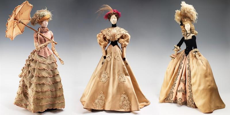 Mannequins et poupées de mode au XVIIIe siècle Dolls-10