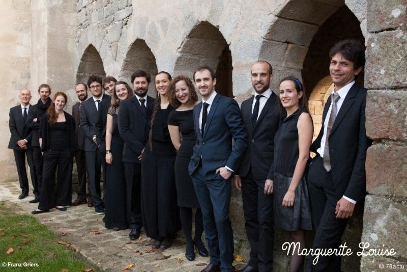 Parcours musical au cœur du Petit Trianon Gaetan10