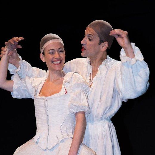 Marie-Antoinette et le Chevalier d'Eon s'écrivent Royal-10