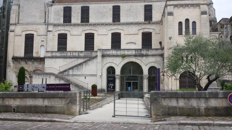 Escapade à Angoulême 20160522