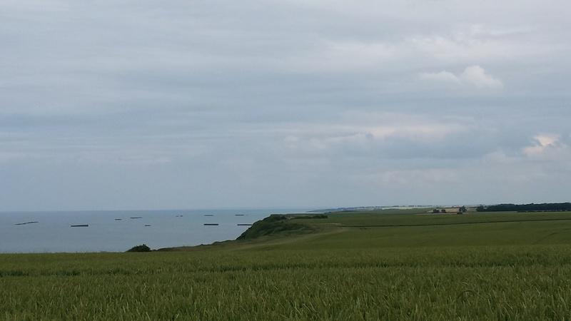 Normand Dit : en Normandie c'est parfois gris - Page 5 20160665