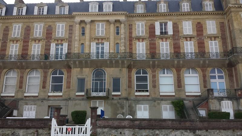 Normand Dit : en Normandie c'est parfois gris - Page 6 20160672