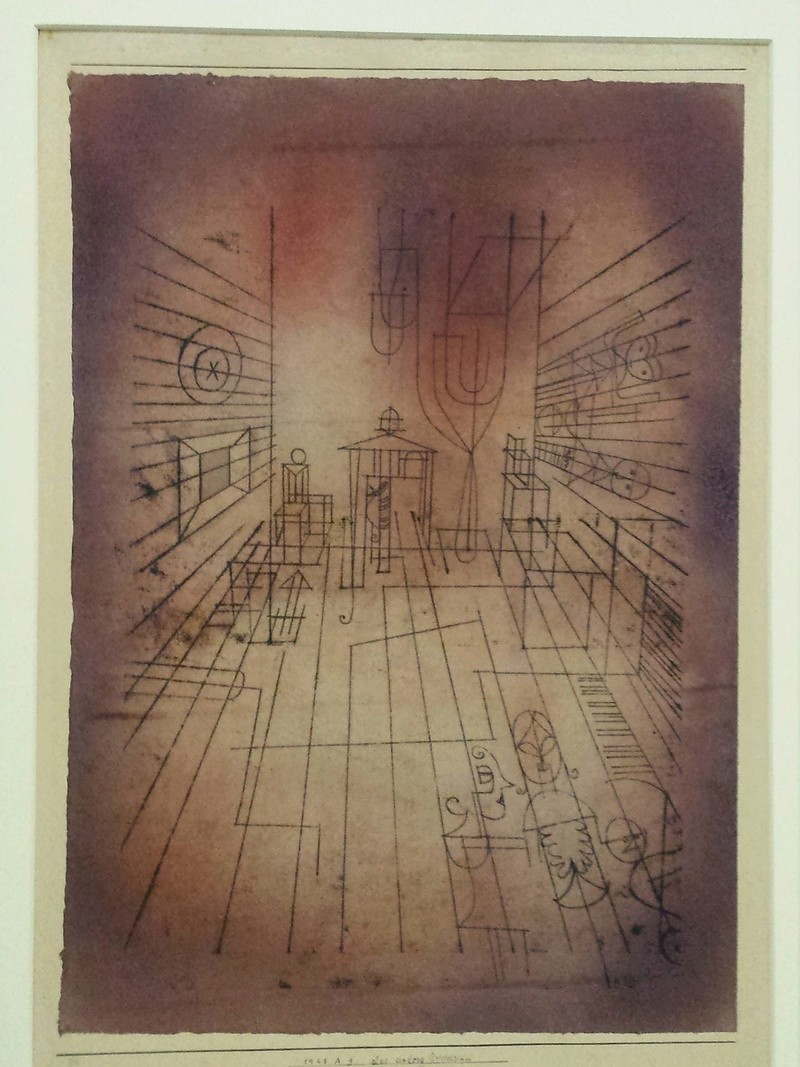 Paul Klee [peintre] - Page 2 20160725
