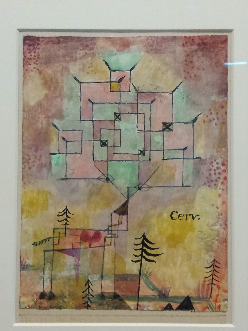 Paul Klee [peintre] - Page 2 20160726