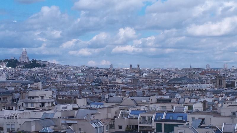 Paris ville lumière dans toute sa splendeur - Page 14 20160729
