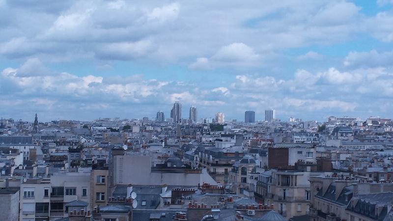 Paris ville lumière dans toute sa splendeur - Page 14 20160730