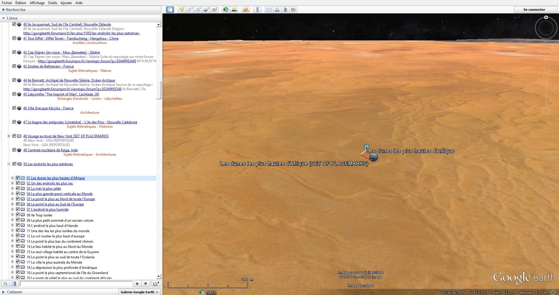 [KML] Les envois des i bleus de TSGE sur Google Earth ... en un seul fichier Sans_162